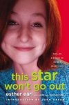 This Star Won't Go Out Inglés Esther Earl John Green