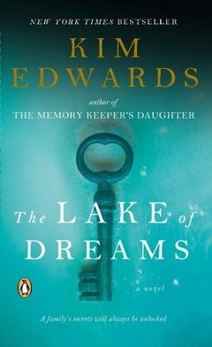 The Lake Of Dreams Inglés Kim Edwards