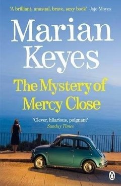 The Mistery Of Mercy Close Inglés