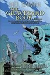 The Graveyard Book Vol 2 Inglés Neil Gaiman