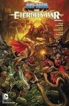 He-man The Eternity War Vol 1 Tpb Inglés Motu