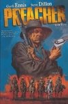 Preacher Book Three Tpb Inglés