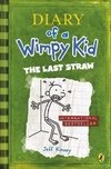 Diary Of A Wimpy Kid 3 The Last Straw Inglés