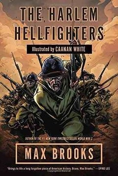 The Harlem Hellfigthers Inglés Max Brooks