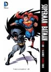 Superman Batman Vol 1 Tpb Inglés