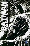 Batman Black And White Vol 3 Tpb Inglés Frank Miller Cooke