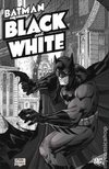 Batman Black And White Vol 1 Tpb Inglés Gaiman Bruce Timm