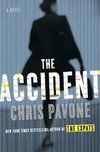 The Accident Inglés Chris Pavone