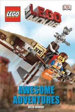 The Lego Movie Awesome Adventures Inglés