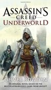 Assasin's Creed Underworld Inglés Oliver Bowden