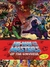He-Man and the Masters of the Universe: A Character Guide and World Compendium (Inglés) Tapa dura
