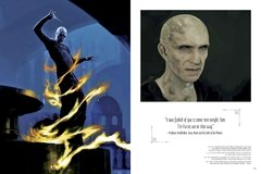 The Art of Harry Potter: Original art from the Harry Potter films en internet
