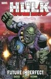 Hulk Future Imperfect Tpb Inglés Peter David Ragnarok