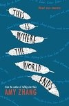 This Is Where The World Ends Inglés Amy Zhang