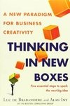 Thinking In New Boxes Inglés