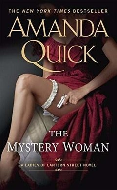 The Mistery Woman Inglés Amanda Quick