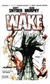 The Wake Deluxe Edition Hc Inglés