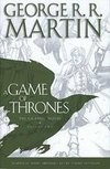 Game Of Thrones Graphic Novel Vol 2 Inglés Got Asoiaf