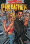 Preacher Book Two Tpb Inglés