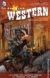 All Star Western Vol 1 Tpb Inglés Batman Button