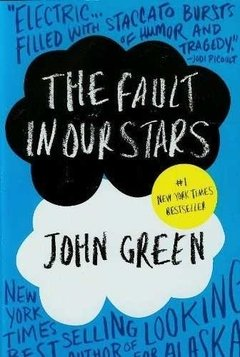 The Fault In Our Stars Inglés John Green