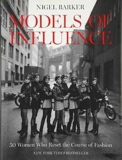 Models Of Influence Inglés Nigel Barker Women Fashion Madres