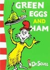 Green Eggs And Ham Inglés Dr Seuss