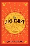 The Alchemist 25th Anniversary Edition Inglés Paulo Coelho