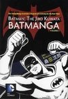 Batman The Jiro Kuwata Batmanga Vol 2 Tpb Inglés Manga