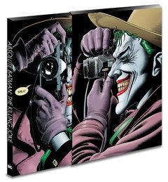 Absolute Batman: The Killing Joke (30th Anniversary Edition) (Inglés) - comprar online