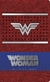 DC Comics: Wonder Woman Ruled Notebook (Inglés) Tapa blanda
