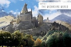 The Art of Harry Potter: Original art from the Harry Potter films - Del Nuevo Extremo