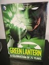 Green Lantern Celebration 75 Years Hc Inglés