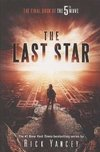 The Last Star Inglés Rick Yancey Wave