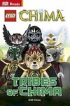 Lego Legends Of Chima Tribes Of Hc Inglés