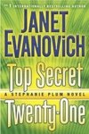 Top Secret Twenty One Inglés Janet Evanovich