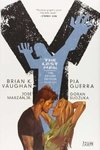 Y The Last Man Deluxe Edition Book 5 Hc Inglés Vaughan