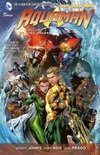 Aquaman Vol 2 The Others! Tpb Inglés Geoff Johns