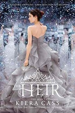 The Heir Inglés Kiera Cass The Selection