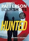 Hunted Inglés James Patterson