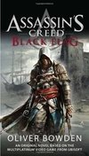 Assasin's Creed Black Flag Inglés Oliver Bowden