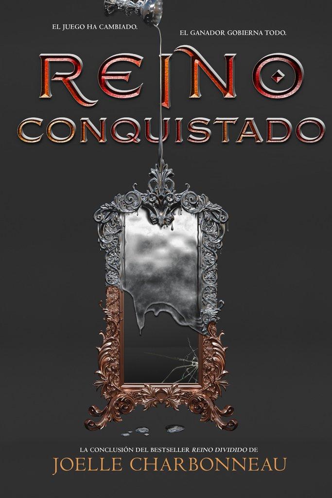 Resultado de imagen de reino conquistado