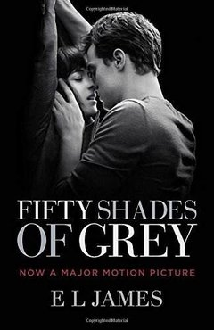 Fifthy Shades Of Grey (movie Tie-in Edition) Inglés James 50