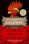 No One Writes To The Colonel Garcia Marquez Inglés