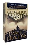 A DANCE WITH DRAGONS - George R. R. Martin