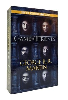 A GAME OF THRONES - George R. R. Martin
