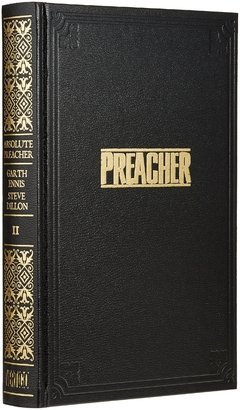 Absolute Preacher HC Vol 2 en internet