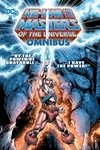 He-Man and the Masters of the Universe Omnibus (Inglés)