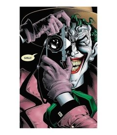 Absolute Batman: The Killing Joke (30th Anniversary Edition) (Inglés)