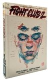 FIGHT CLUB 2: GRAPHIC NOVEL
